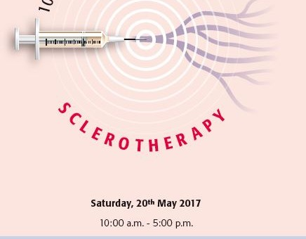 11th Compact Sclerotherapy Training Course