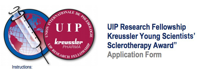 4th UIP Research Fellowship