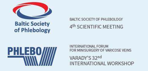 Congress International Forum for Minisurgery of Varicose Veins