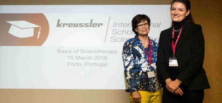 Kreussler International School of Sclerotherapy (K.I.S.S.)